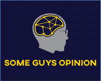 some guys opinion podcast
