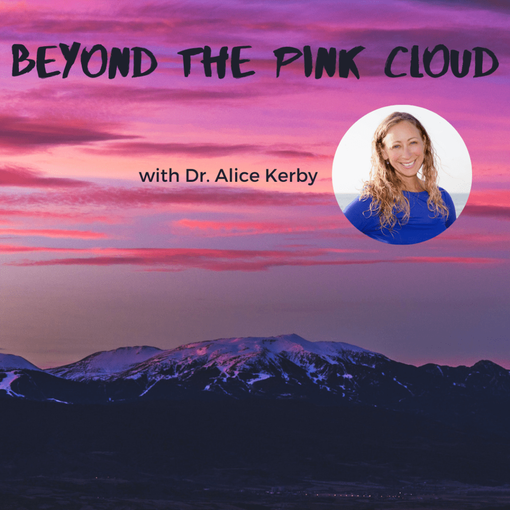 Beyond the Pink Cloud Recovery Podcast