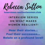 resilient women podcast
